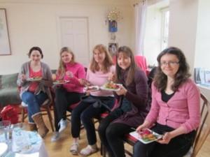 Caroline's Group